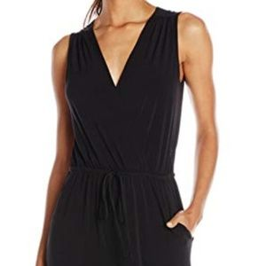 BCBGeneration Women's Sleeveless Jumpsuit